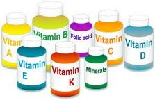Macam Macam Vitamin
