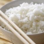 Kandungan Nasi Putih