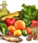 Makanan yang mengandung magnesium