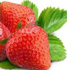 Manfaat Strawberry untuk ibu hamil