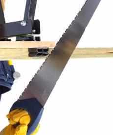 pengertian gergaji kayu mesin